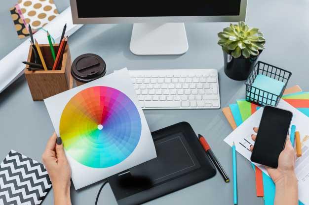 Requisitos para trabajar de ilustrador online