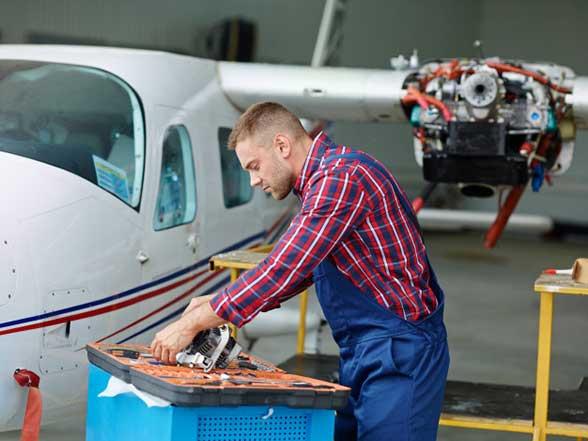 Requisitos para ser mecanico de avion