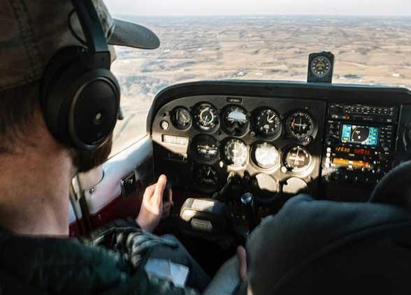 Requisitos para ser piloto de avion