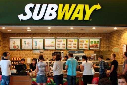 Requisitos para obtener empleo en Subway