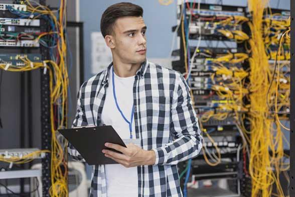 Requisitos Ingeniero en telecomunicaciones