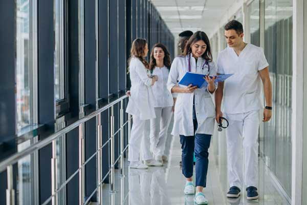 Requisitos para estudiar medicina
