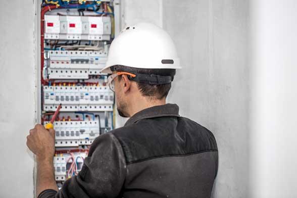 Requisitos para ser electricista
