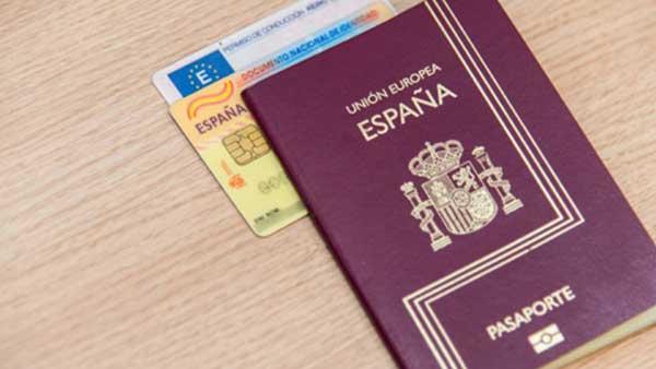 solicitar una visa de trabajo en España