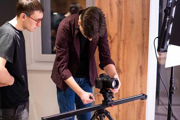 Requisitos para Ser Fotógrafo Profesional