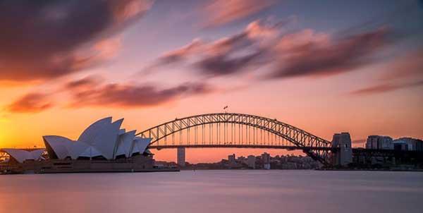 Requisitos para trabajar en Australia