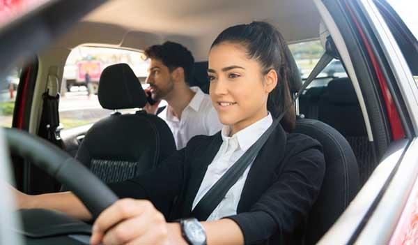 Requisitos para ser conductor en Cabify