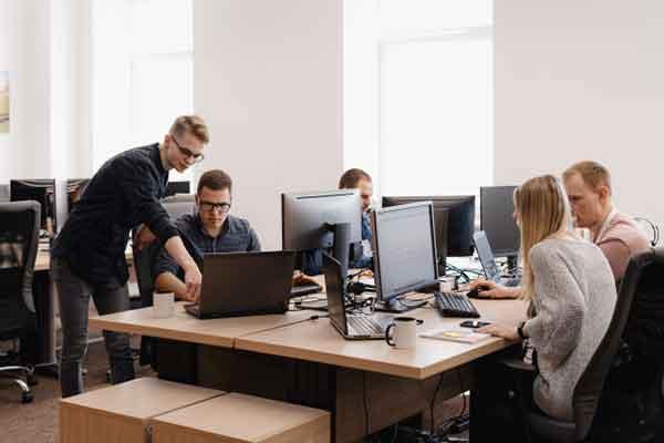 ¿Dónde contratar freelancers?