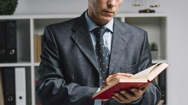 Qué estudiar para ser abogado