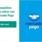 requisitos cobrar mercado pago