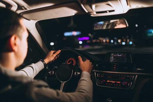 Requisitos para conducir en Cabify