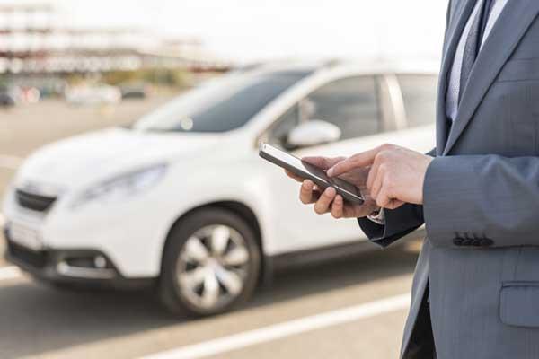 Servicios de Cabify a empresas