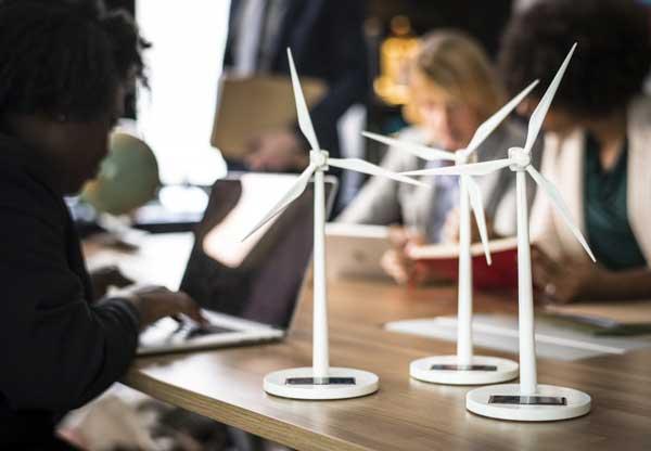 Como ser técnico en energías renovables