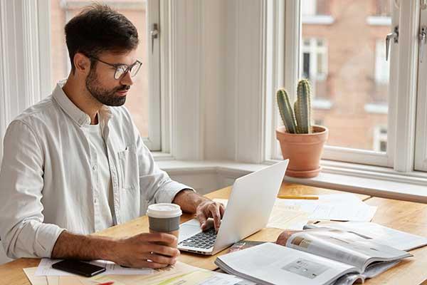 Cual es el mejor trabajo para gente introvertida