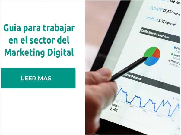 Requisitos para trabajar en el sector del Marketing Digital