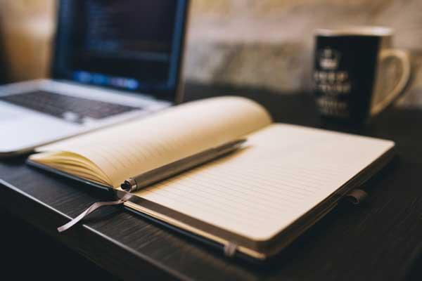 Trabajar como escritor de contenidos