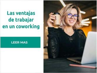 Las ventajas de trabajar en un coworking