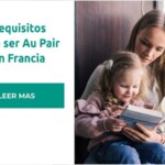 requisitos au pair en francia