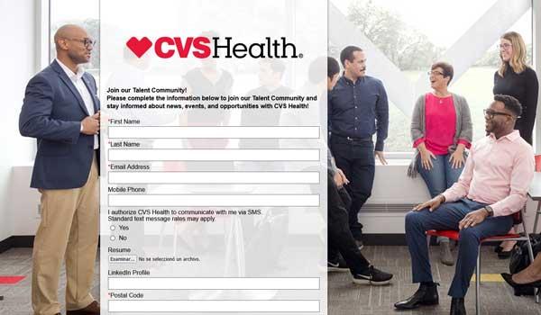Beneficios de trabajar en Farmacias CVS
