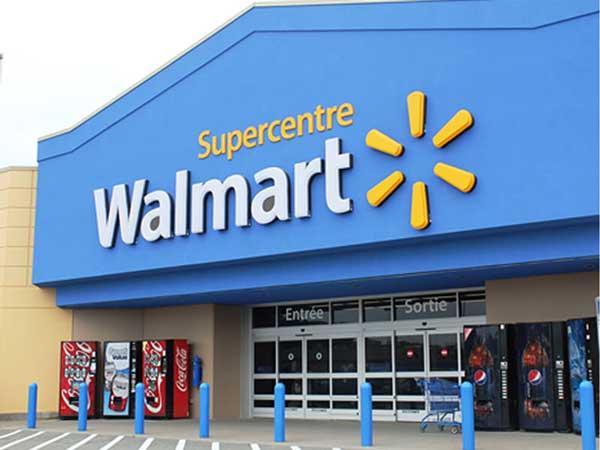 Buscar trabajo en Walmart