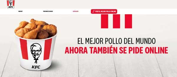 Ventajas de trabajar en KFC