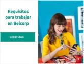 Requisitos para trabajar en Belcorp
